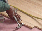 Flooring Supplies & Floor Protection